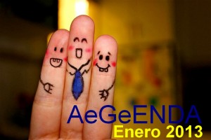 aegeenda enero