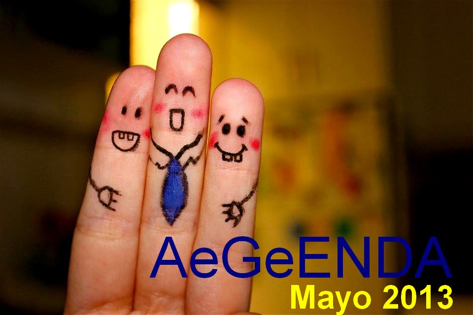 aegeenda mayo13